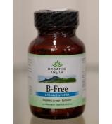 B-FREE  - posilnenie dýchacieho systému