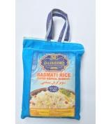 Basmati ryža - SHALAMAR FOODS Super kernal basmati