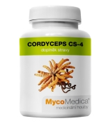 CORDYCEPS CS-4 Cordyceps sinensis
