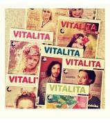 Časopis VITALITA
