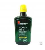 NORSK TRAN Olej z treščej pečene 375 ml